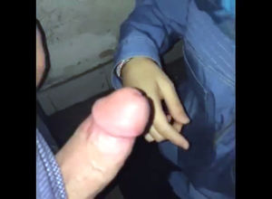 Turkish student fucked, unexperienced..
