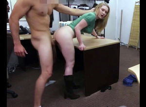Hardworker screw hotwife maiden gf in..